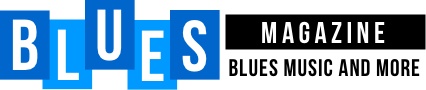 Blues Magazine Logo