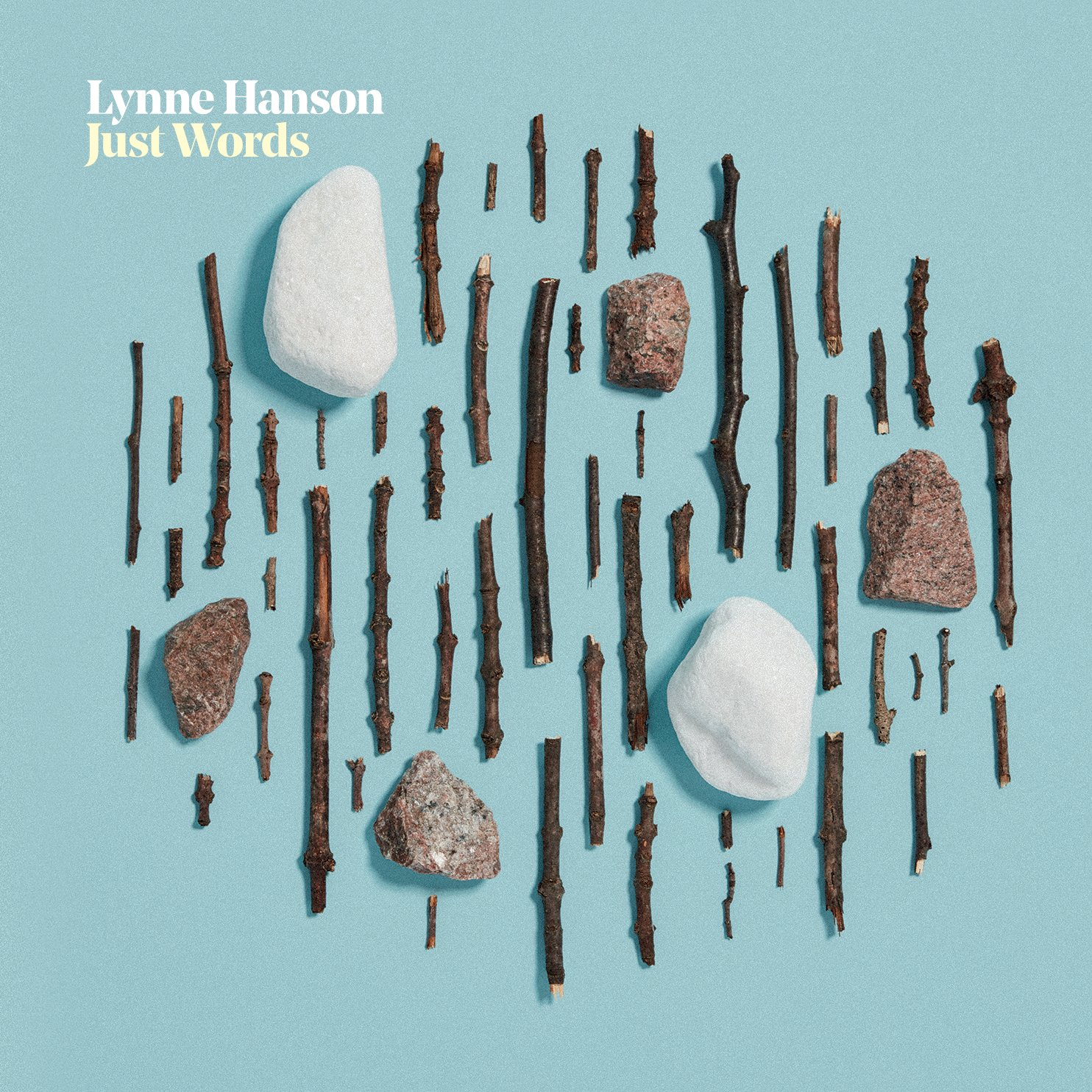 Lynne Hanson - Just Words