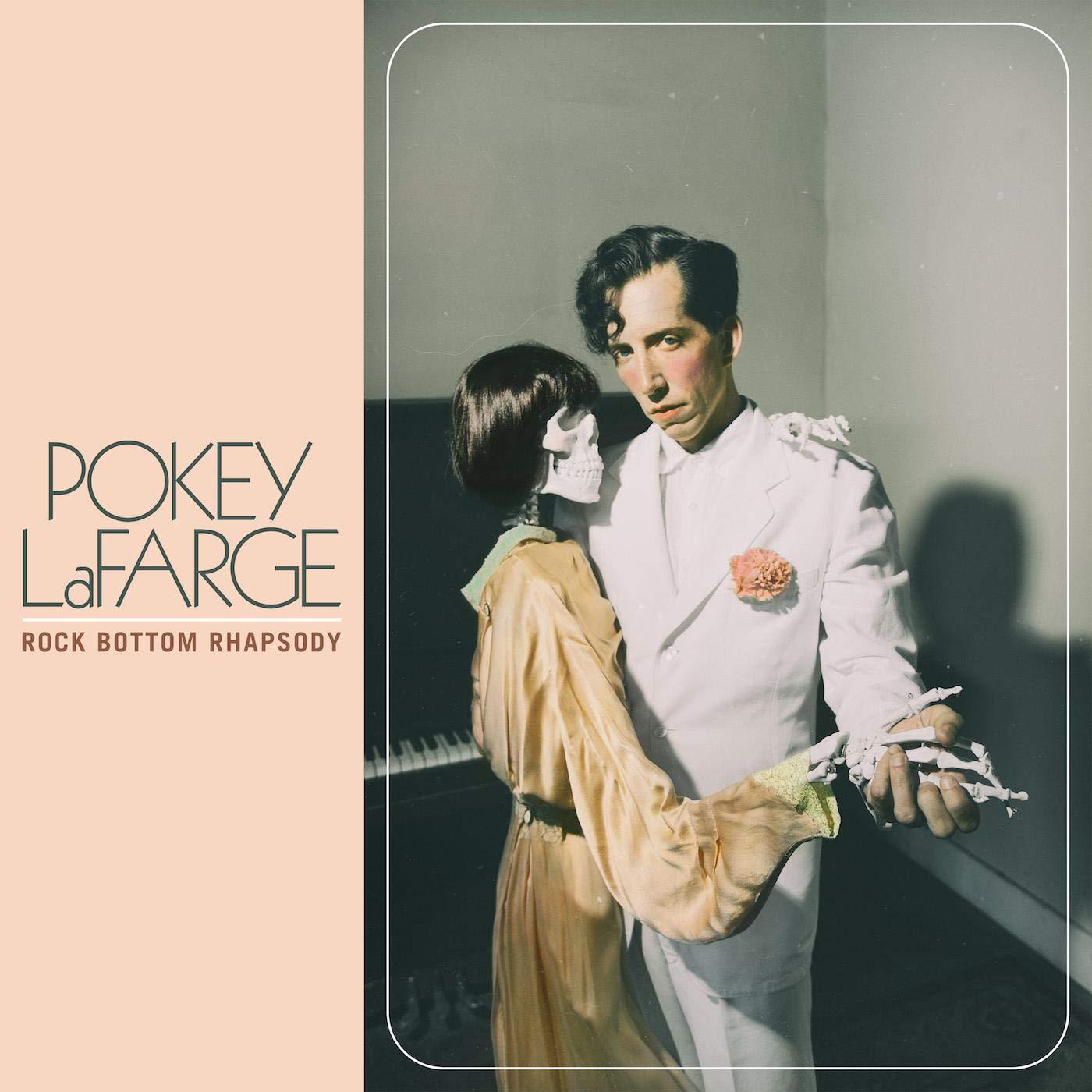 Pokey LaFarge - Rock Bottom Rhapsody
