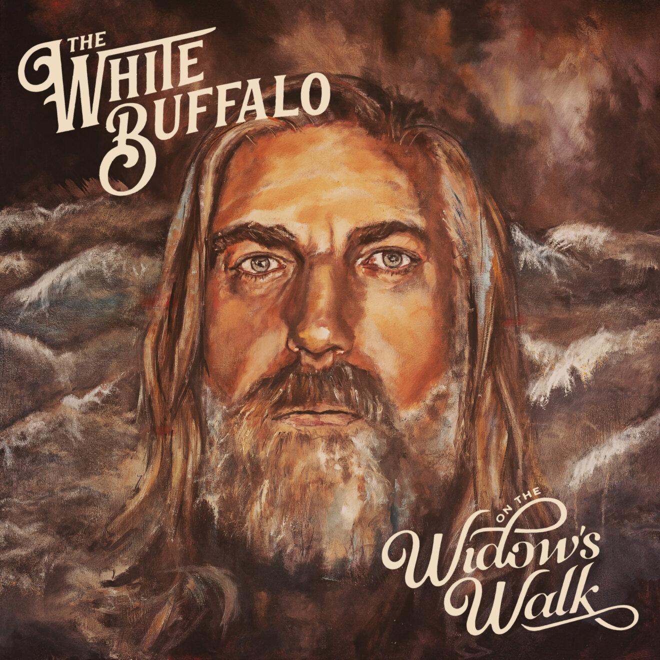 The White Buffalo On The Widows Walk
