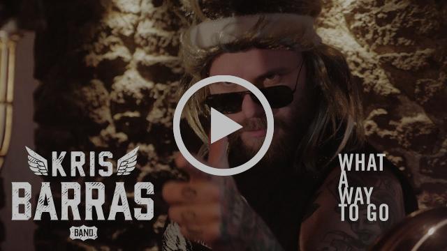 Kris Barras video