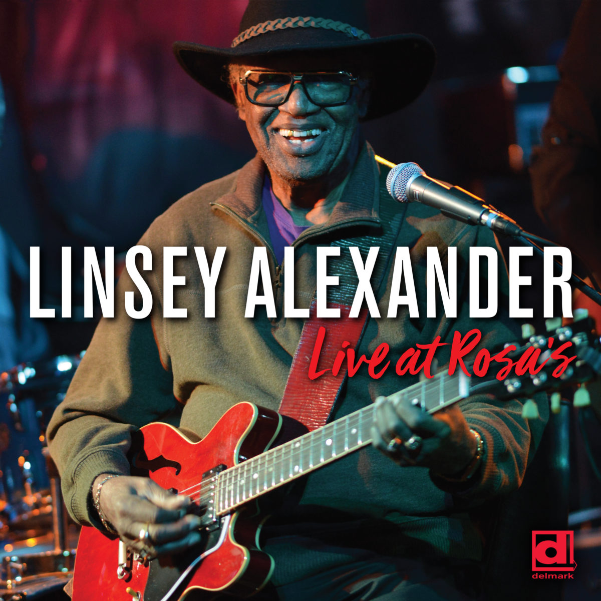Linsey Alexander - Live At Rosa's