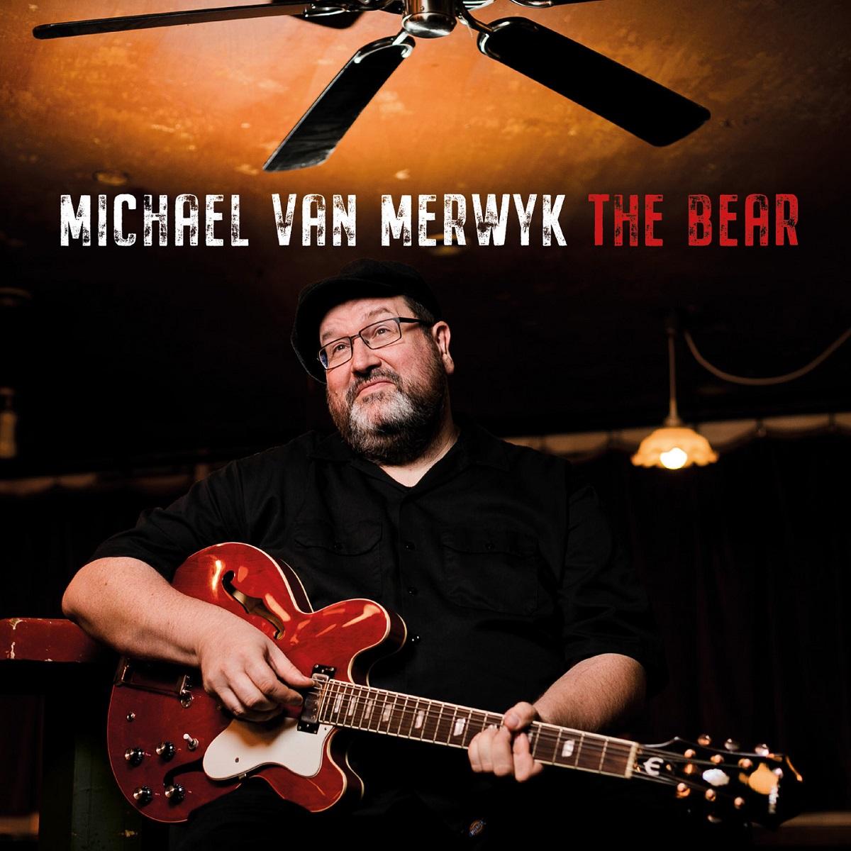 Michael Van Merwyk - The Bear