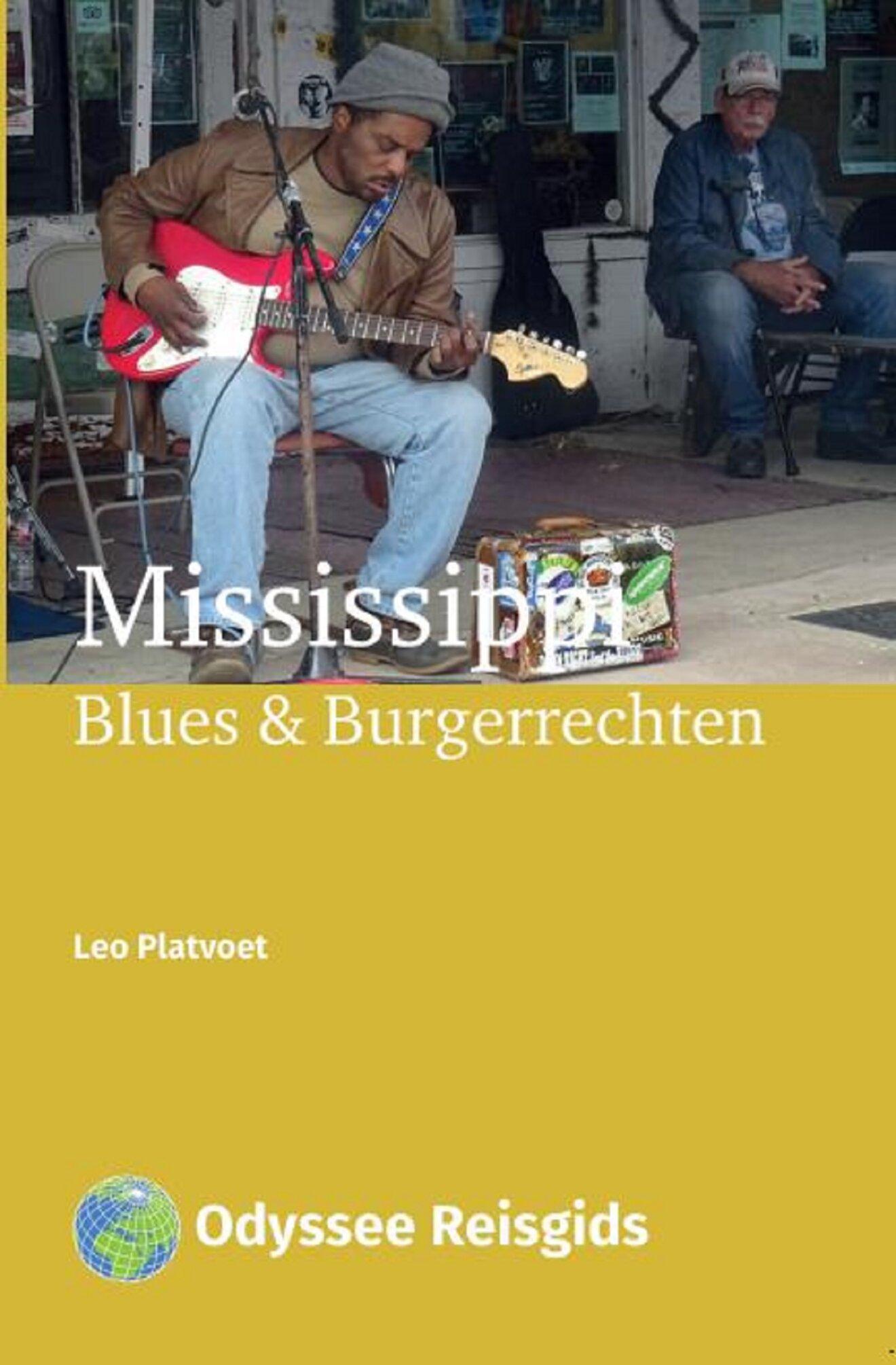 Mississippi: Blues en Burgerrechten