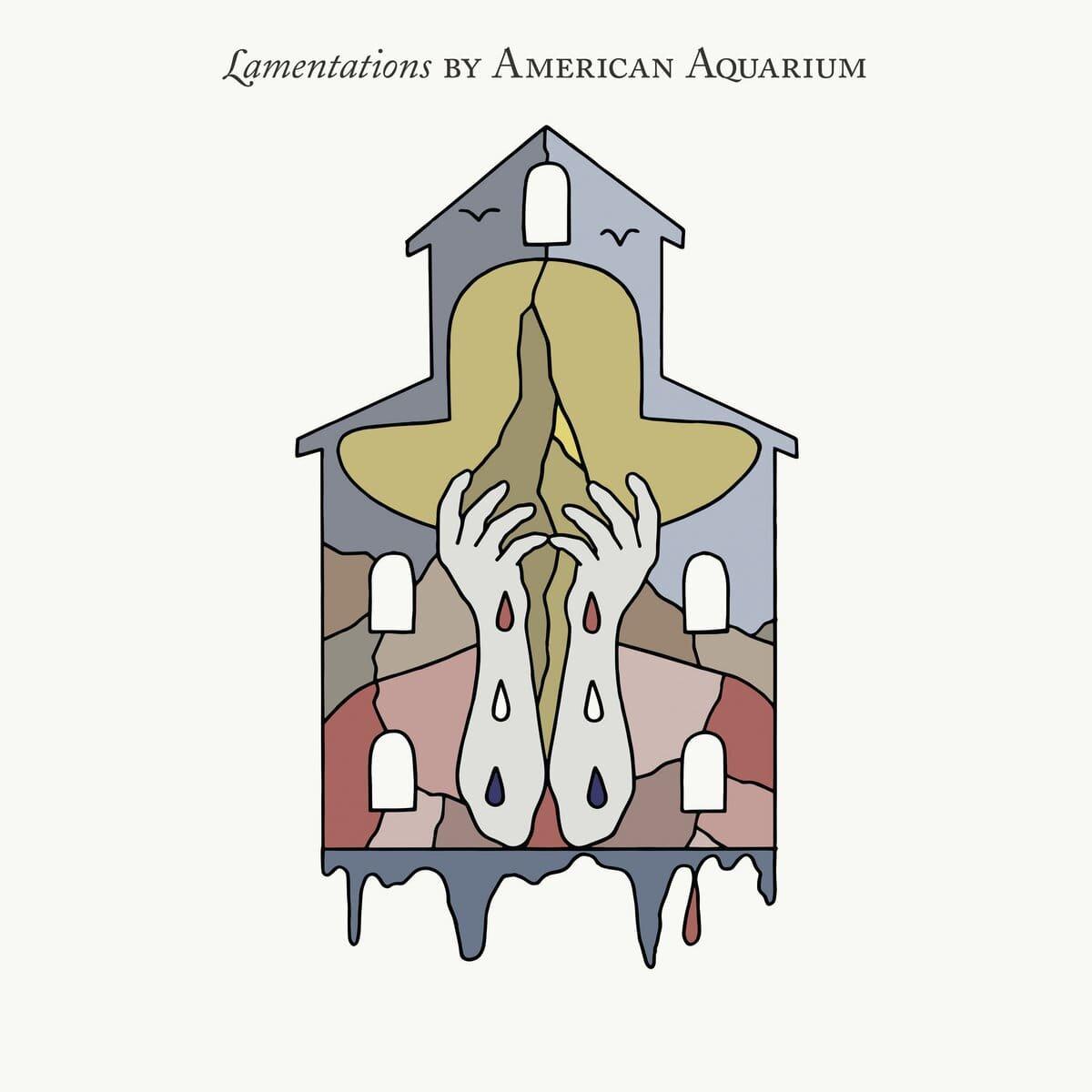 American Aquarium – Lamentations