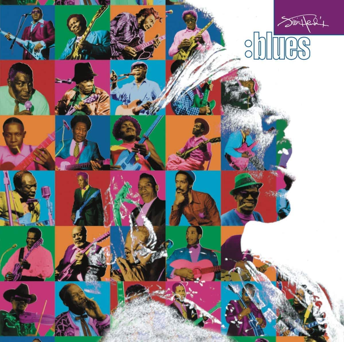 Jimi Hendrix – Blues