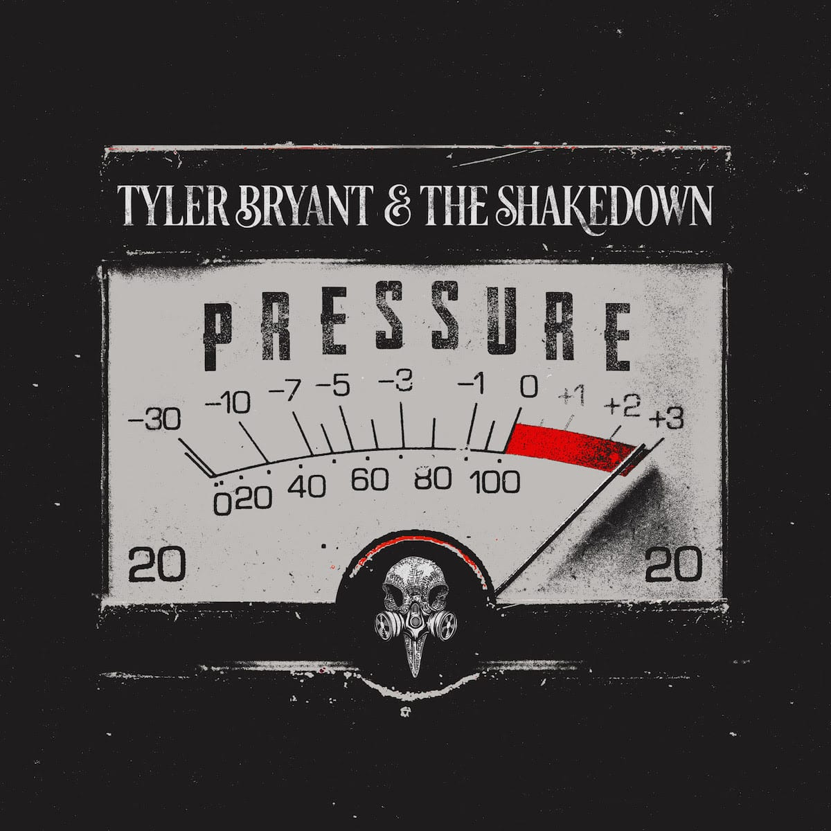 Tyler Bryant The Shakedown - Pressure