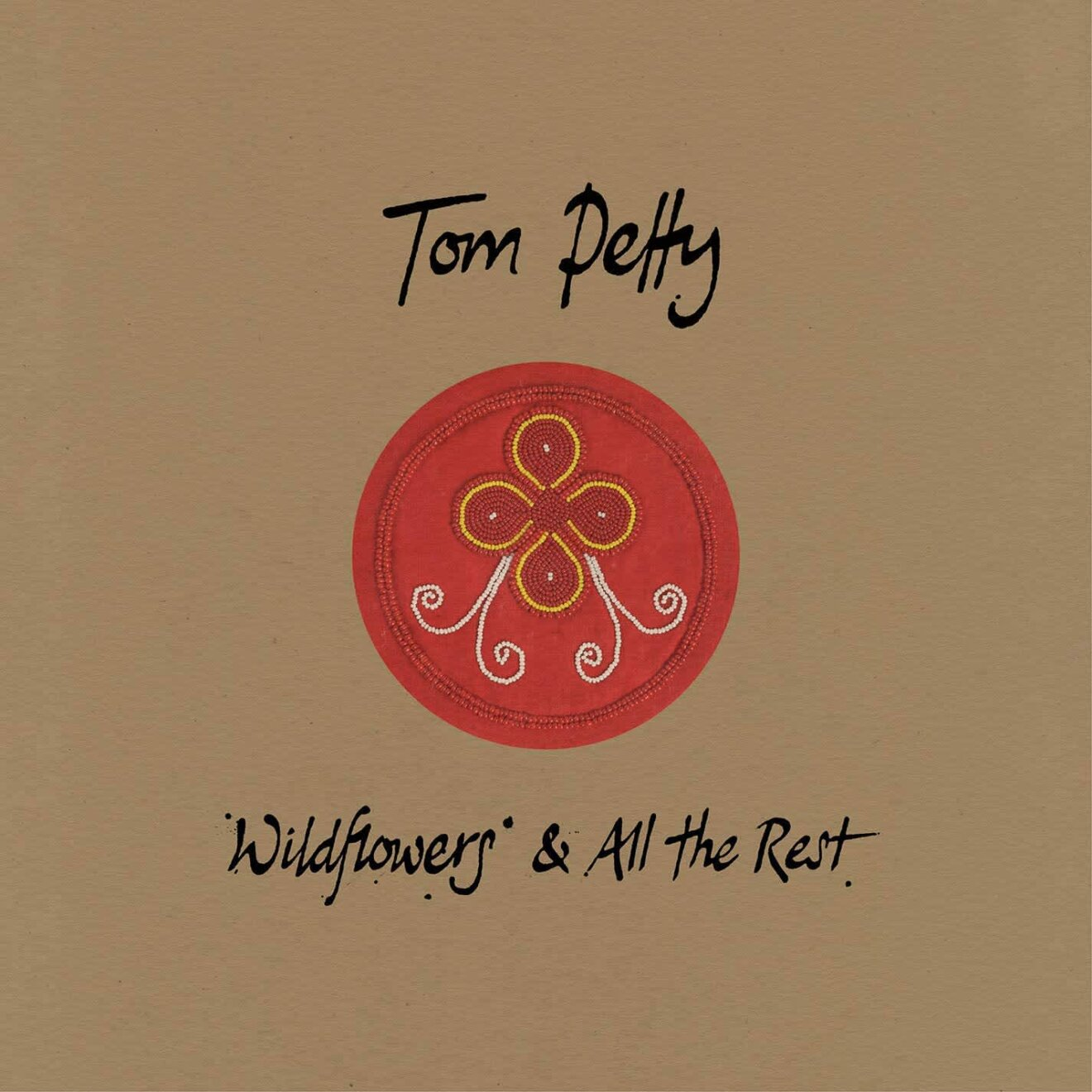 tom petty wild flowers all the rest