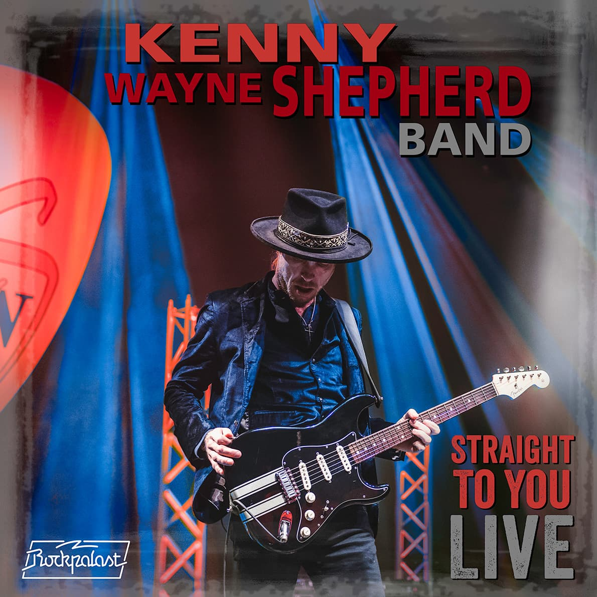 Kenny Wayne Shepherd Band - Straight To You: Live