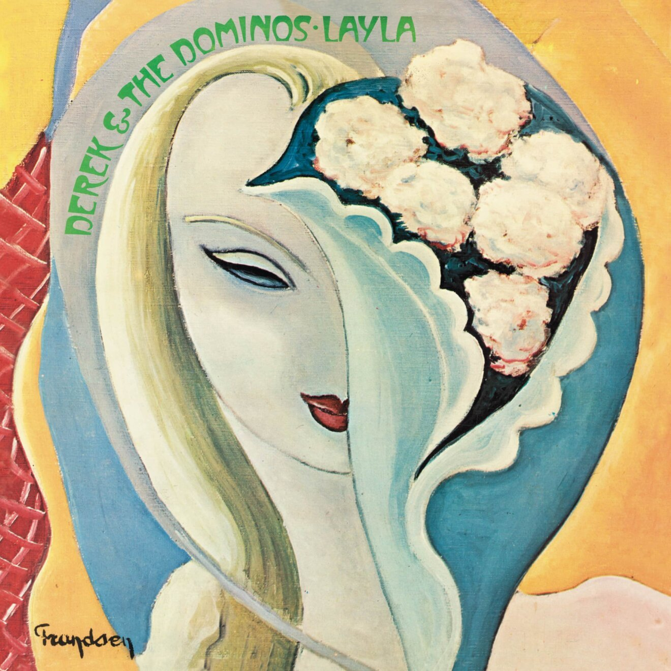 Layla And Other Assorted Love Songs 50th Anniversary