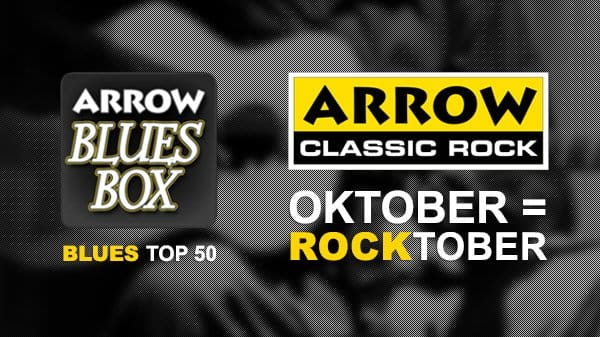 arrow classic rock bluesbox
