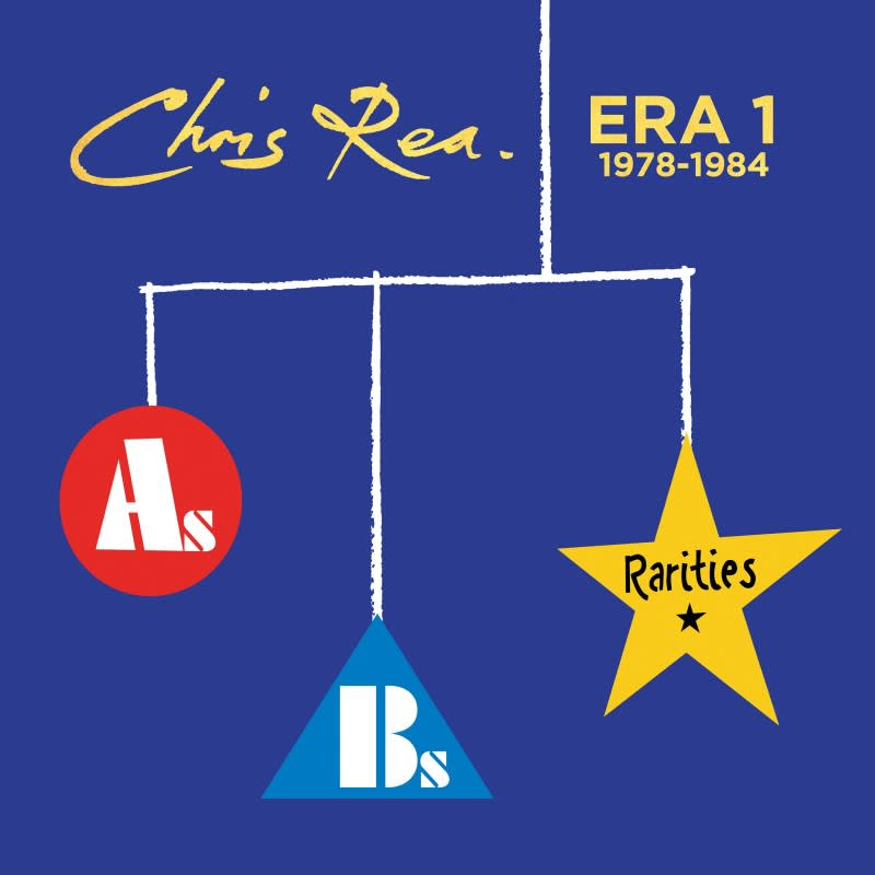 Chris Rea - Era 1: Rarities 1978-1984