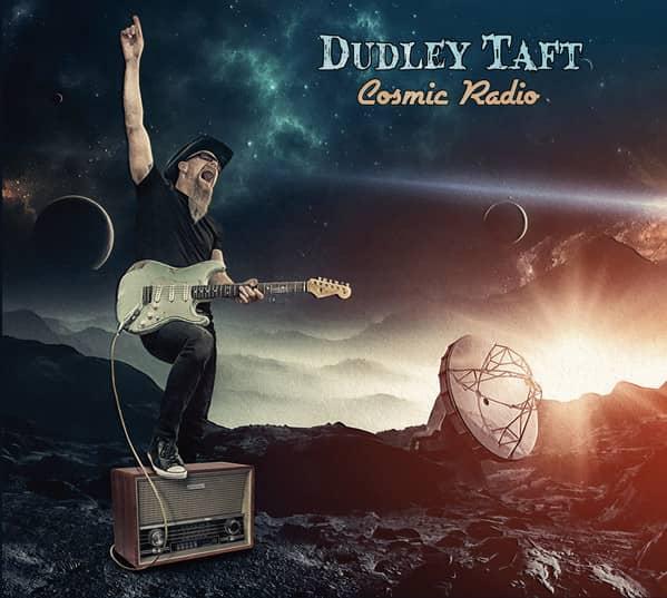 Dudley Taft - Cosmic Radio