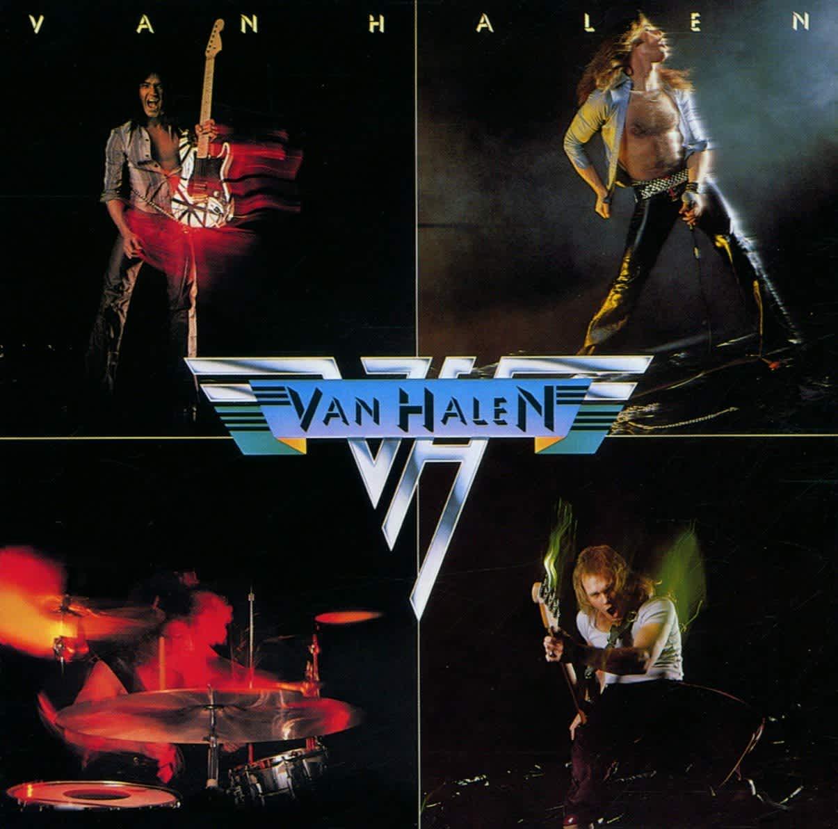 RIP Eddie Van Halen