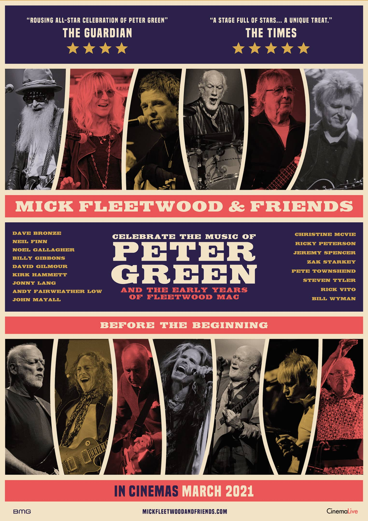 Mick-Fleetwood-and-Friends-Celebrate-The-Music-Of-Peter-Green-And-The-Early-Years-Of-Fleetwood-Mac