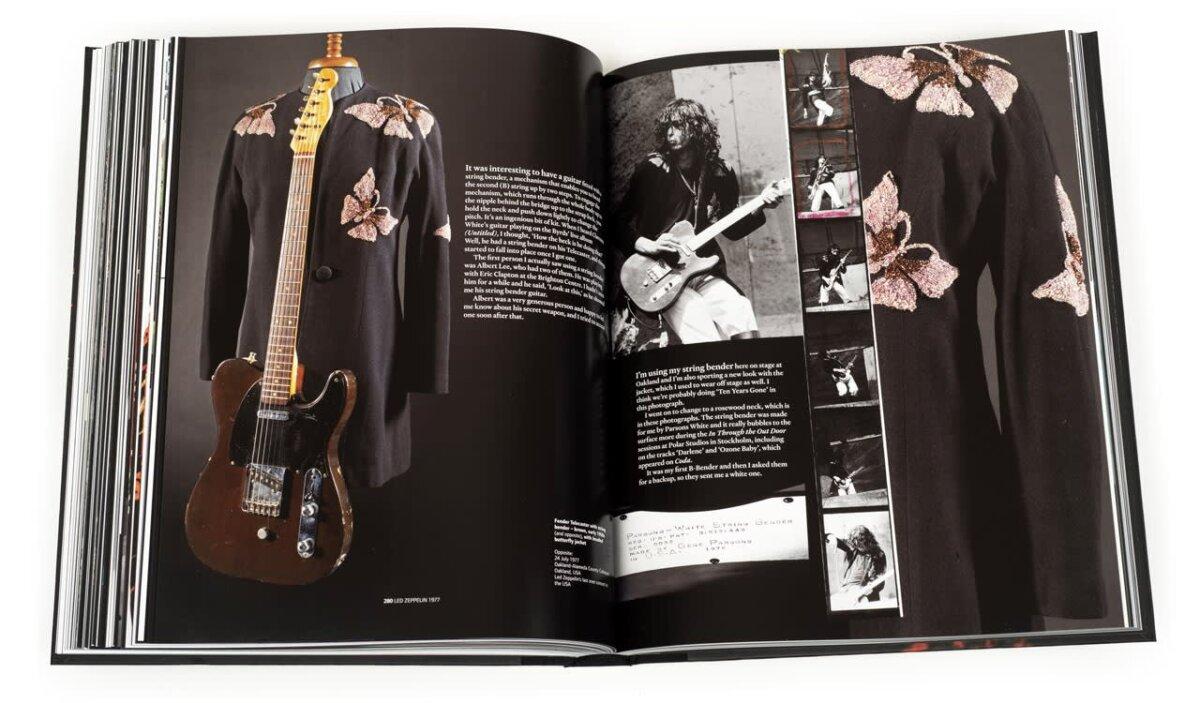 jimmy-page-the-anthology-led-zeppelin-1977-promo