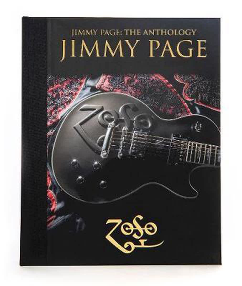 jimmy-page-the-anthology