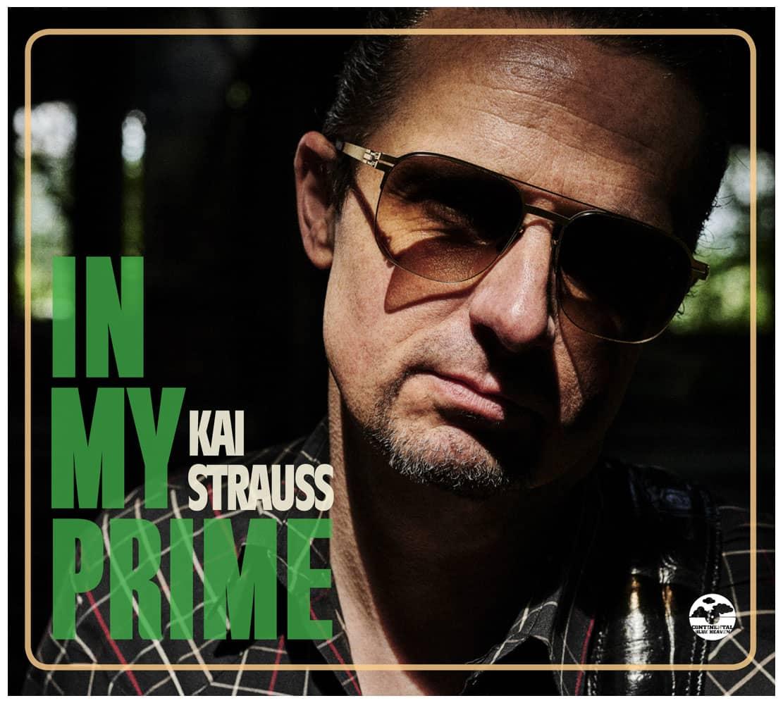 Kai Strauss - In My Prime