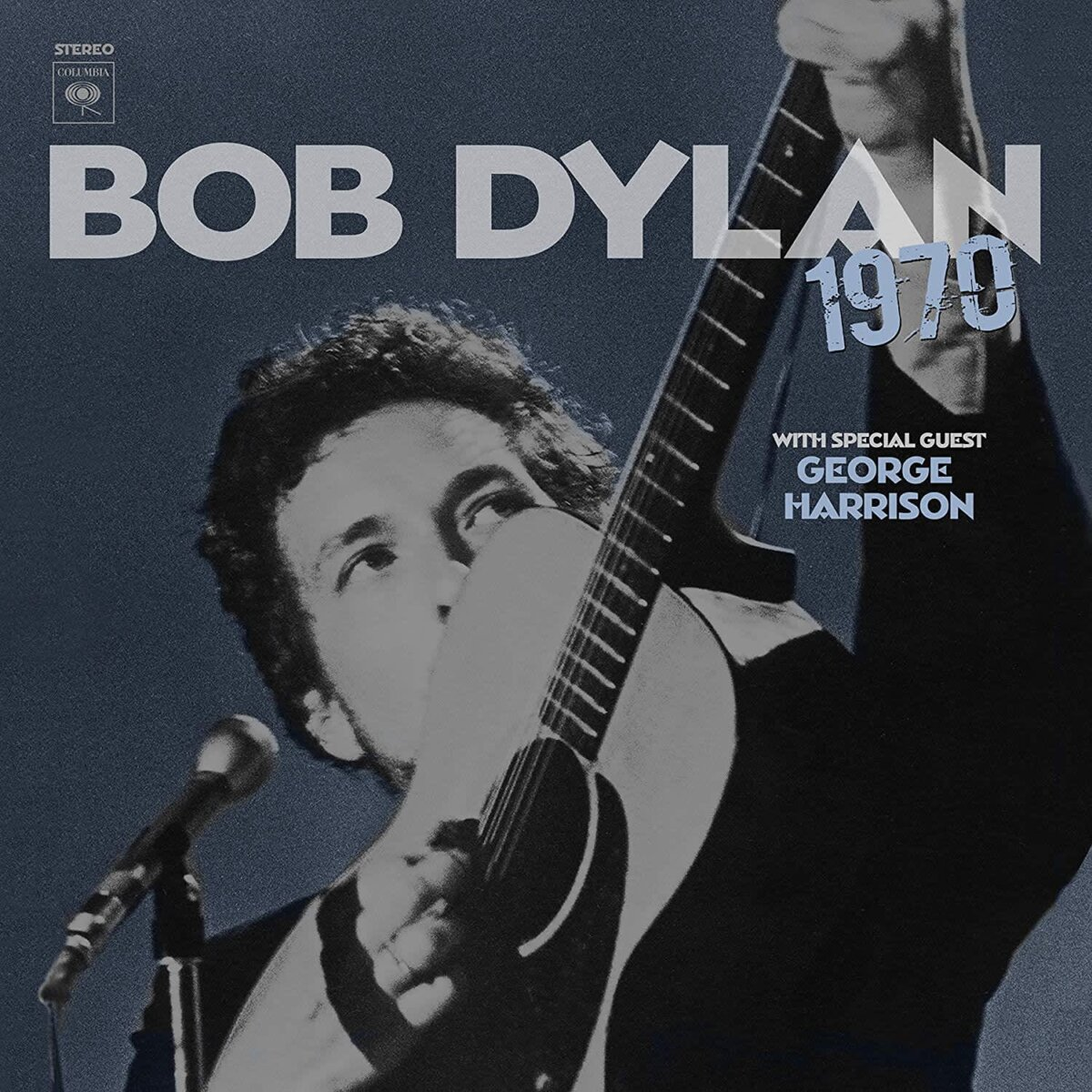 Bob Dylan 50th Anniversary Collection: 1970