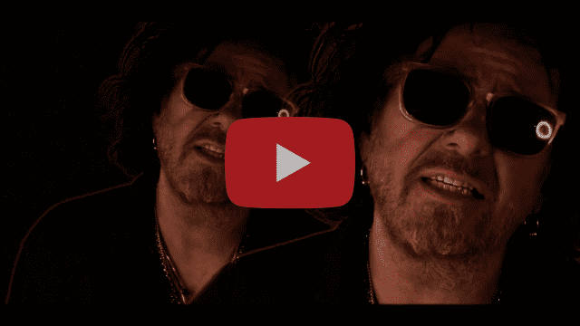 Steve Lukather video - I Found The Sun Again