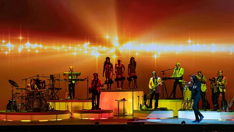 Concertverslag: Todd Rundgren's Clearly Human Virtual Tour (14 Februari 2021 Buffalo)