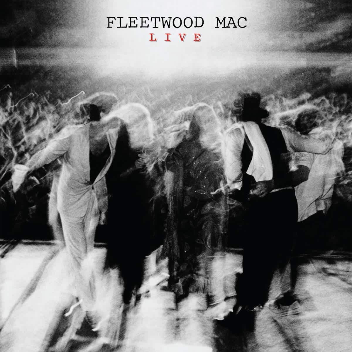 fleetwood mac live box set