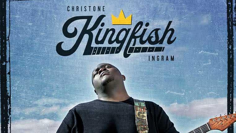 "Christone ""Kingfish"" Ingram To Release New Album, 662, On July 23"