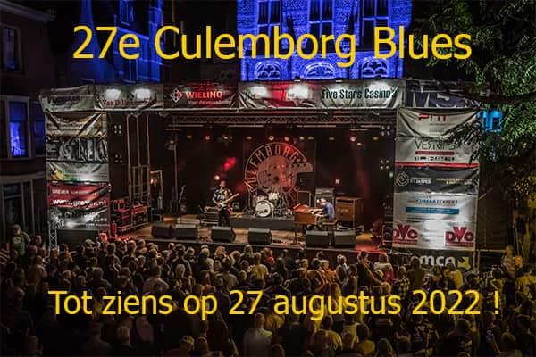 Culemborg Blues 2022