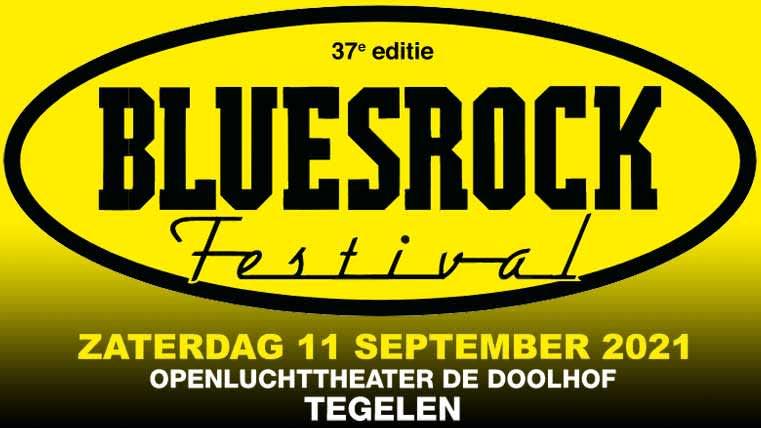 bluesrock festival Tegelen2021